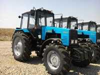 Трактор МТЗ-1221.2