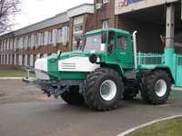 Трактор Слобожанец ХТА-250-13 (ХТЗ Т-150)