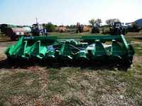 Херсонские 8-мирядные кукурузные жатки КМС-8