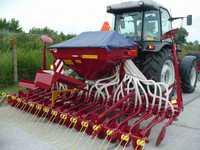 Сеялка зерновая СПУ-4Д