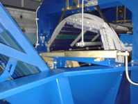 Машина для мойки и полировки овощей УМП-10