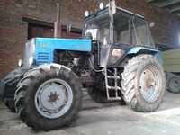 Трактор МТЗ-1221 б/у 2005 год