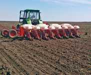 Сеялка стерневая VEGA 8 PROFI под подсолнух, кукурузу