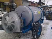 Опрыскиватели вентиляторные ОВГ-2007 (садовые)