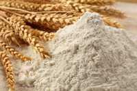 Мука пшеничная хлебопекарная в/с