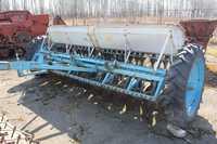 Сеялка зерновая cзт-3,6