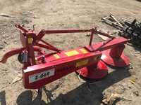 Косилка роторная Wirax Z-069/1 захват 1,35 м