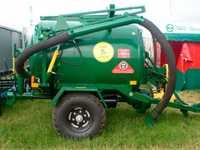 Машина для внесения жидких органических удобрений РЖТ-3 (мини РЖТ)