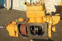Двигатель пусковой П-23(17-23сп)