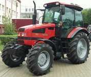 Трактор Беларус Мтз-1523, 155лс 4х4