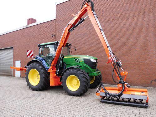 Навесное оборудование Bobcat (Бобкэт) | Купить в «НАК.