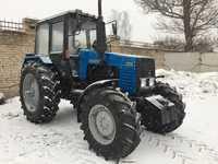 Трактор Беларус-1221.2, 130 л/с