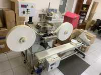 Чаефасовочный фильтр-пакетный станок Ranet Сашет-250 - 2 штуки