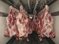 Мясо говядины, баранины(Халяль)