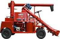 Запасные части для протравителя семян ПС-10 А