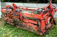 Корчеватель на Холмер ТерраДос 2 Holmer TerraDos T2 PV5/45