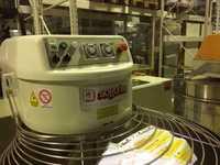 Машина тестомесильная Sottoriva Prisma 200 кг теста с выгрузкой
