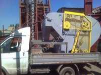 Машина предварительной очистки зерна МПО-50/ Рос-Агро