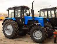 "Трактор МТЗ - 1221 ""Беларус"""