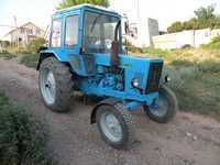 Трактор МТЗ 80 1990г.в
