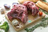 Суповой набор из мяса индейки