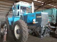 Трактора колёсные и гусеничные