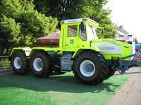 Трактор колесный универсальный Слабожанец ХТА-300