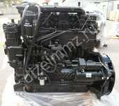 """Дизельный двигатель на ГАЗ-3310 """"Валдай"""""""