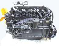 Двигатель на МТЗ-1221