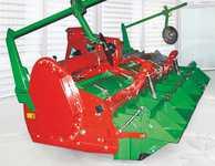 Культиватор-гребнеобразователь фрезерный КГФ-75-4 (Grimme GF 75-4)