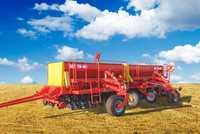 Монодисковая зерновая сеялка MD 19-40