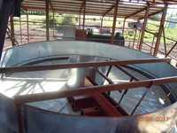 Продаю сушилки для зерна карусельные модернизированные СКМ-10, 15, 25