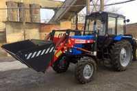 Трактор МТЗ 82.1 - Беларус (2018 г.в.) без пробега